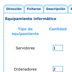 Sistemas multicentro LOPD Manager