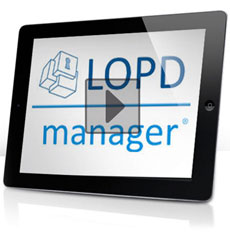 LOPD MANAGER Software Profesional